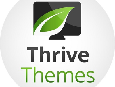 Create site by thrive architect, customize thrive themes