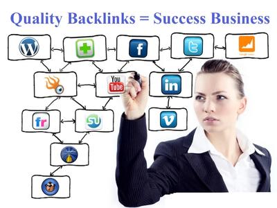 50 Social Profile Creation Backlinks for Your Business Website