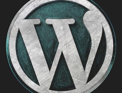 Develop a fully responsive wordpress website