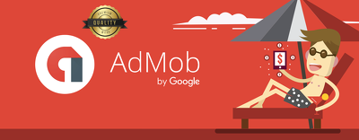 Integrate Admob Or Startapp Ads In Your Android Or iOS  App