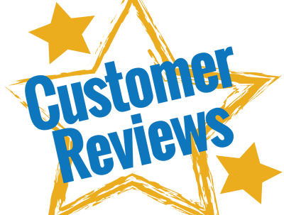 Post 8 Fantastic Customer Reviews from verified google account