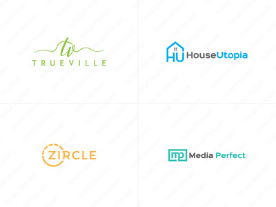Design a professional logo with 3 concepts & unlimited revisions