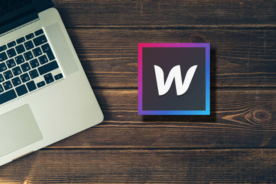 Build a professional 4-page WEBFLOW website