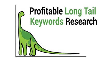 Do Profitable Long Tail Keywords Research With Low Competition