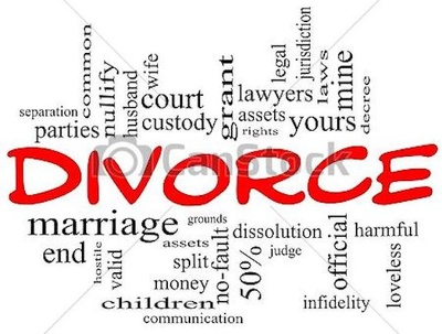 provide a pre-legal 'boot-camp' for Divorce (England & Wales)