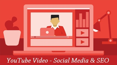 Get any YouTube video VlRAL,Social Media promotion and SEO Link