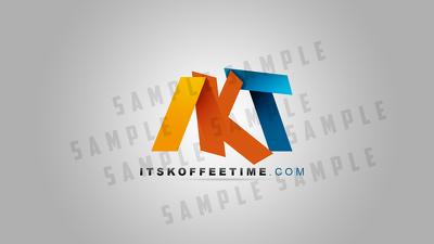 Design your logo / branding