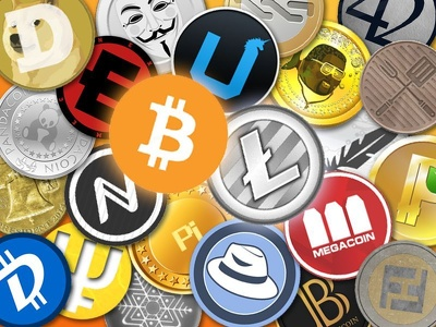 Create front end and design a cryptocurrency exchange