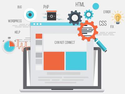Fix wordpress issues, wordpress error, wordpress bugs