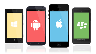 I will design mobile UI/UX for android and ios app