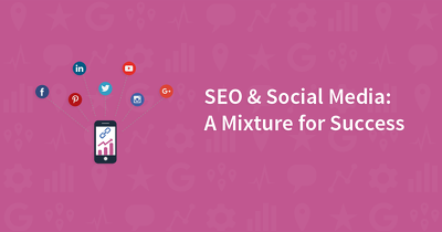 manage 2 social media pages & rocket your website SEO for 1month