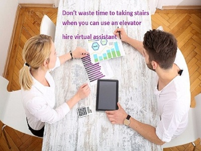 Get 1  hrs for Admin/Virtual assistant 60wpm