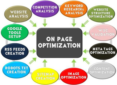 Provide Complete Perfect Onpage SEO Service