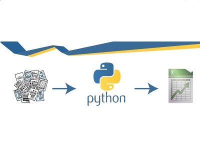 Data Manipulation and Processing with Python