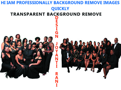Professionally Background Remove 100 Images Quickly