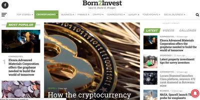 Publish Guest post on Born2invest - Born2invest.com | Dofollow