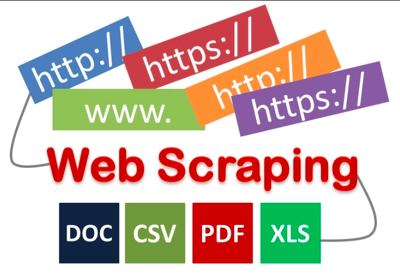 Scrape data from almost any public website for $20