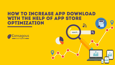 Boost downloads and Optimize your App in  Play store + iTunes
