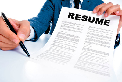 Write,Design and Rewrite your Resume/Cover/LinkedIn