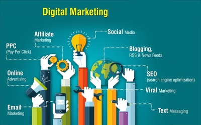 Empower your business with digital marketing