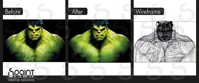 Do  raster to vector conversion,  creative logos, simple artwork