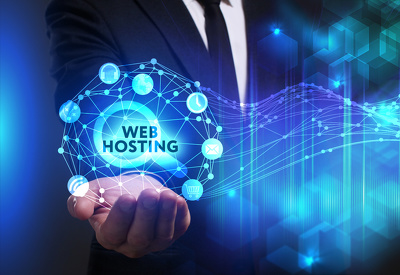 Provide you 12 months hosting for your website