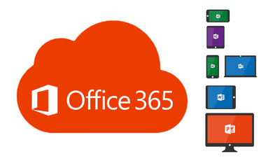 Migrate your email services to Office 365 (Max 10 Mailboxes).