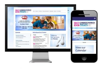 Design & Develop mobile app for your WordPress website