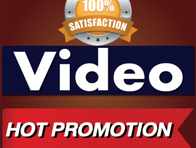 Promote your Video make popular with social and others