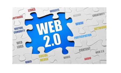 Build 20 inbound contextual links from top web 2.0 properties.