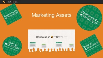 Do Non-drop Reviews For Your Trust-pilot Rank & Business