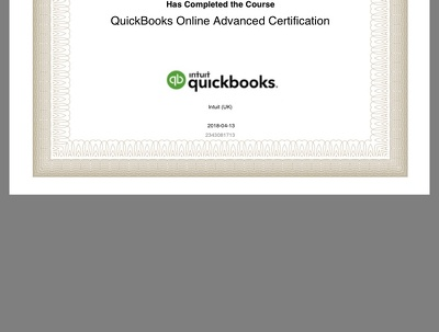 Train you for a day kn quickbooks online