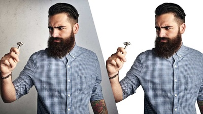Professionally Remove Background 50 Photos Quickly