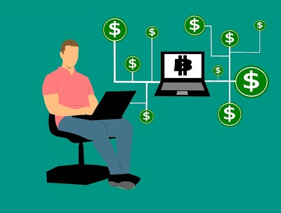 iCO Blockchain crypto- write a 1000 word article for $0.10/word