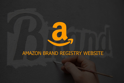 create your Amazon Brand Registry website