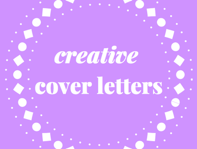 Write a professional cover letter