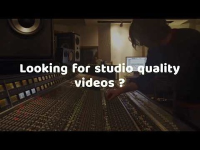 Create Studio Quality Explainer Video In Full Hd
