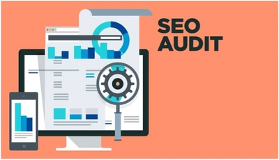 Professional analysis and audit of your website