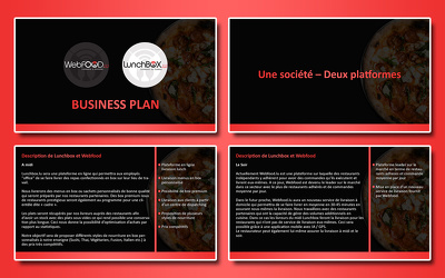 Create catchy processional powerpoint presentation fit ur brand