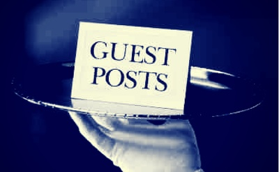 Publish 10 Guest Post On 10 High Trust Flow Sites