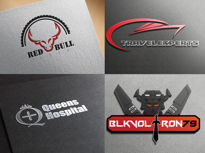 Do Expert Quality Logo With Super Fast Delivery