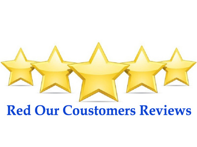 Post 10 Fantastic Customer Reviews from verified google account