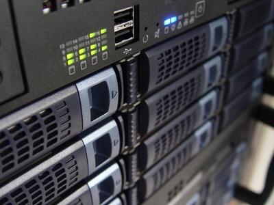 Host a FTP/SFTP Server
