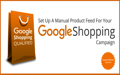 Create Google Merchant Center Product Feed for Your E-commerce
