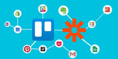 Create custom Zapier app with your desire API