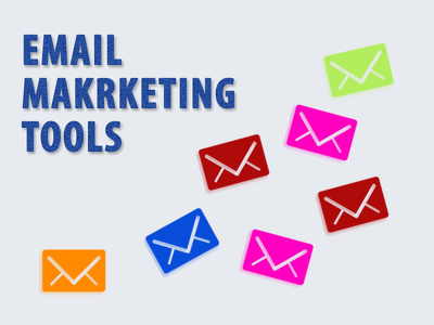 Give You Lot of E-mail Marketing Tools