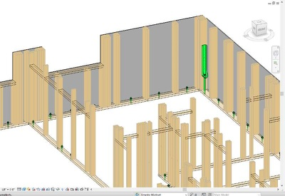 DO STRUCTURAL DRAWINGS &3D  MODELS IN REVIT - UK Building REGS