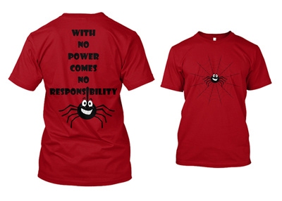 Design T shirts for you