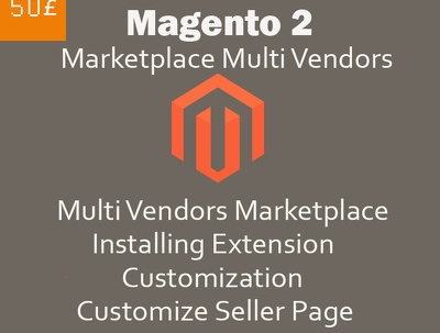creating and installing Magento Marketplace for Multi Vendors