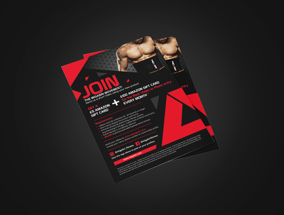 Design a Professional Brochure/Leaflet/Flyer 1 - 4 pages